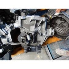 boite de vitesse FQE 5 manuelle -030402- VW Polo 9N1 de 01 à 05 d'occasion
