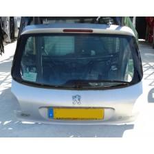 Hayon arrière 206 3 et 5 portes pièce d'occasion Peugeot