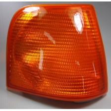 clignotant avant droit orange - Audi 100 (82 à 91)