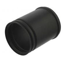 Protection d'amortisseur avant E30/E28/E34/E24/E32/Z1 BMW