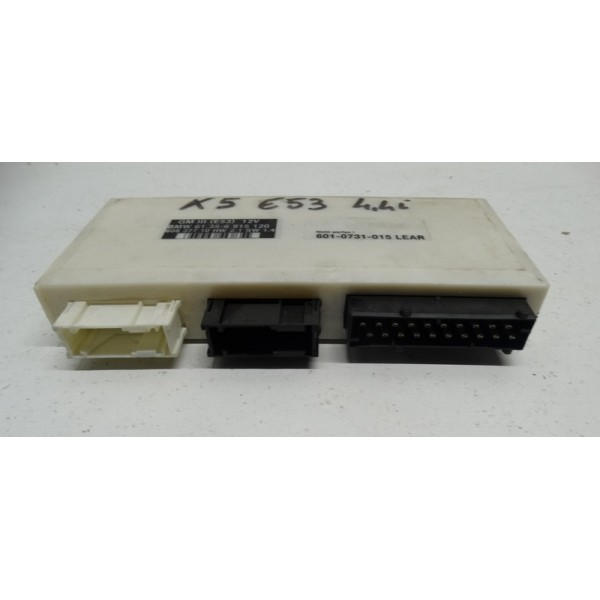 module de base 61356915120 x5 e53 bmw occasion 61356915120 61356905842 61356913528 as auto