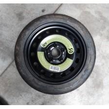 "roue de secours 16"" A3 8V, Golf 7 pièce d'occasion"
