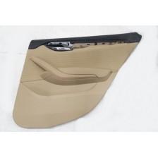 panneau de porte arrière droit tissus X1 E84 BMW pièce d'occasion